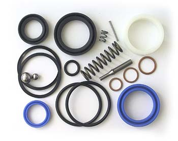 CR40000 Pth Seal Kit