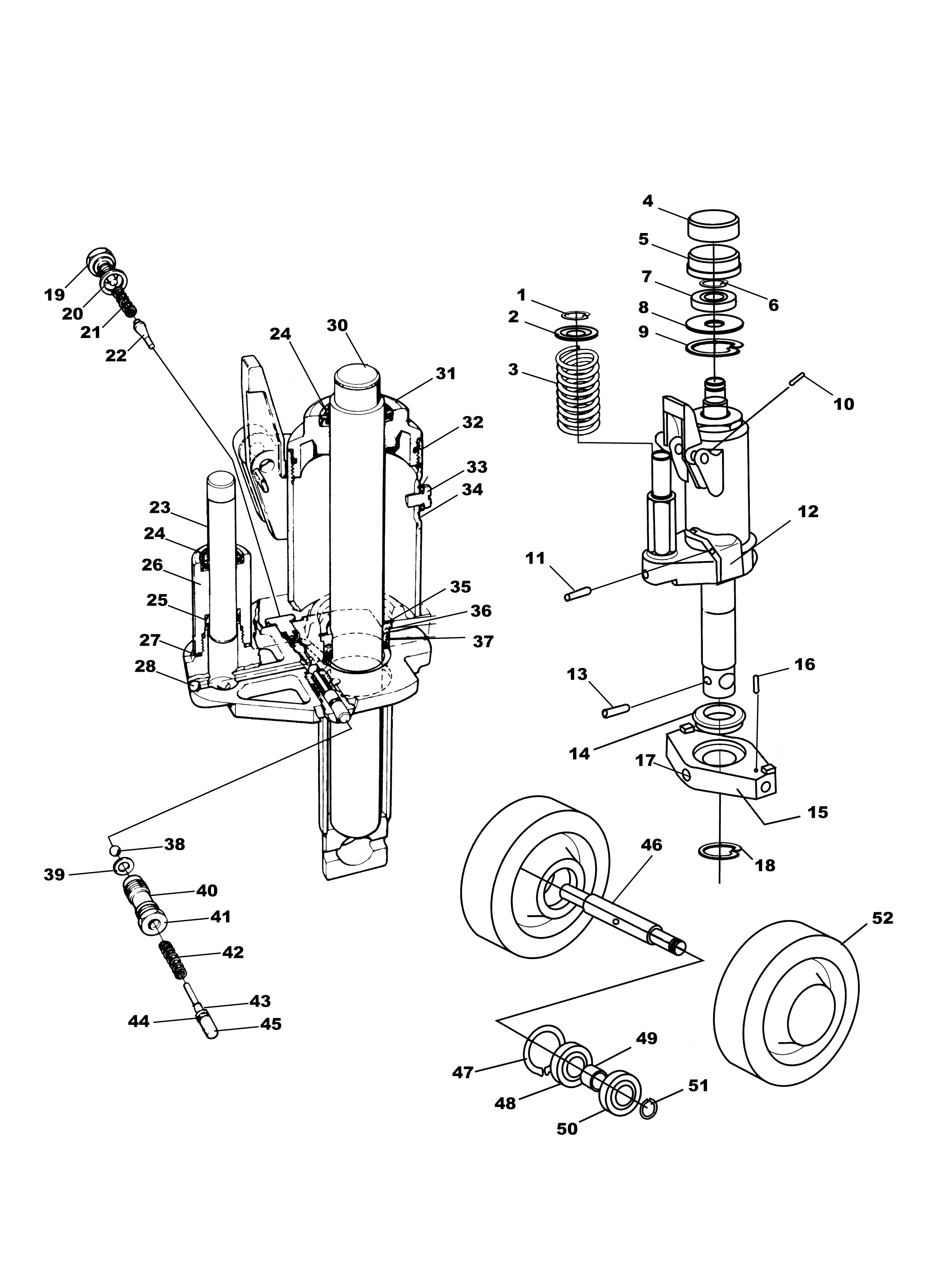 lincoln floor jack diagram  lincoln  free engine image for