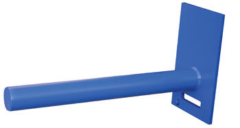 "Fork Mounted Inverted - 60"" Length"
