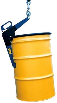 Drum Lifter / 1,000 lbs. Capacity