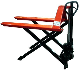 MRK High Liftiting Pallet Truck - 2200 lbs. Cap