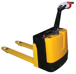 "Full Power Pallet Truck - 3,000 lbs. Cap.-25""x47"""