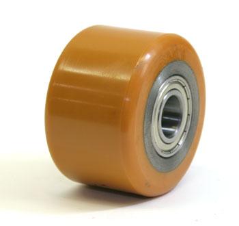 Raymond Model 8300 8500 Load Wheel with Bearings 8400